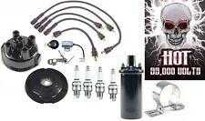 Allis Chalmers D10 D12 D14 D15 D17 Tune Up Kit With 12 Volt Hot Coil