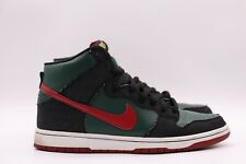 Nike Dunk SB High RESN sz 9.5 Supreme Bears Huf Futura Lucky Unlucky MF Doom