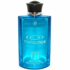 VIRGIN VIE THERAPY SPA SKIN LUSTRE TREATMENT BODY OIL SPRAY 125ML NEW & SEALED