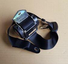 MINI Countryman Rear Seat Belt 10-16
