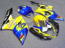 Dipinto Carenatura Carrozzeria Corpo Serie AO per Suzuki GSXR 1000 K5 2005 2006
