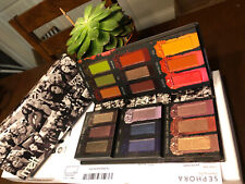 Melt Cosmetics Eyeshadow Palette IMPULSIVE Pressed Pigments BNIB 100% Authentic