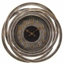 Outside In Ripley Outdoor Garden And Indoor Wall Clock