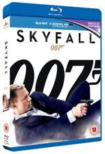 007 Bond - Skyfall Blu-ray NUEVO Blu-ray (5511307086)