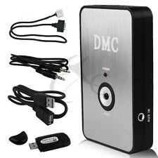 Digital Music CD MP3 Changer Player Media For Honda GL1800 2001-2011 02 03 04 05