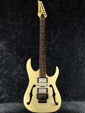 Ibanez PGM30 White 2001 MR.BIG RACER X Paul Gilbert Signature model Guitars