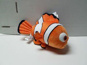 Nemo Pixar Disney Plush 9 inch Imports Dragon