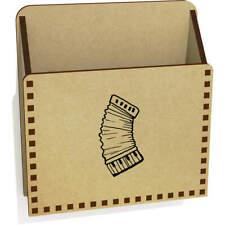 'Accordion' Wooden Letter Holder / Box (LH00015771)