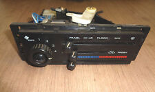 Ford Probe KA0261190E Control Panel Heating Air Conditioning Fan Unit Bj.88-92