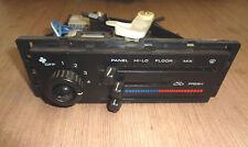 Ford Probe KA0261190E Bedienteil Heizung Klima Umluft Klimabedienteil Bj.88-92