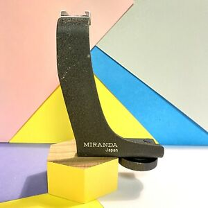 Miranda Flash Support Standard Vis Grand Pour Caméras Sans Chaussure