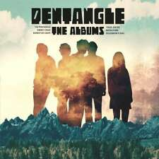 Pentangle - Albums: 1968-1972, The New CD coffret