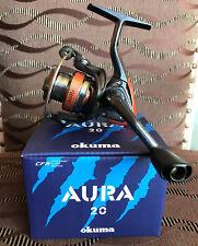 Okuma Aura 20 FD spinnrolle