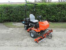 2013 Jacobsen Greensking Gk Iv Plus Reel Lawn Mower Greens Tee Mower Gas Engine