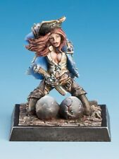 Freebooter's fate la pelotera edición limitada freebooter miniatures ironball