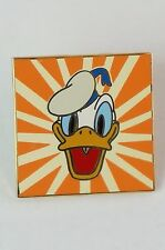 Disney Store Japan Pin Movie Opening Face Donald Jds