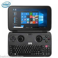 "GPD Win 5.5"" PC Game Console GamePad 4GB+64GB Windows10 Intel X7-Z8750 BT4.1 IPS"