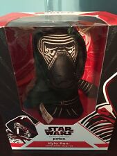Petco Star Wars Pet Fans Collection Kylo Ren Dog Toy - new!