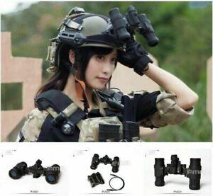 PVS31 Helmet Night Vision Goggle NVG 1:1 Real Size Dummy Model (FMA TB1284-A)
