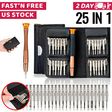 Precision Screwdriver Set Computer Repair Kit Tools Laptop PC Torx Smartphone