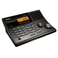 Uniden Bc365Crs 500-Channel Emergency Police Fire Scanner With Weather Alert