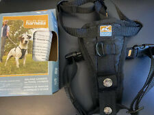 Kurgo True Fit Smart Harness With Seat Belt Tether Small Never Used New