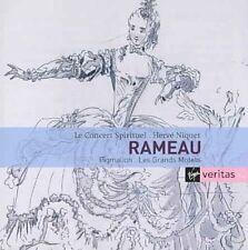 Rameau - Pigmalion & Les Grands Motets 5099952202728