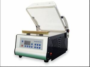 Commercial Cryovac Vacuum Packing Machine