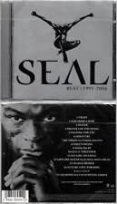 """SEAL """"Best 1991 2004"""" (CD) (Les Mots, avec M.Farmer) 2001 NEUF"""