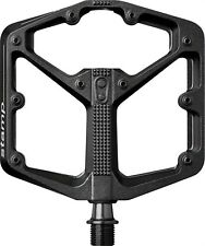 Crank Brothers Stamp 3 Large Pedals: Black