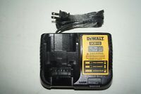 DeWalt DCB112 12V / 20V Max Li-ion Battery Charger replaces DCB100 DCB107 DCB101