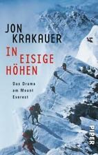 In eisige Höhen (2000, Taschenbuch)