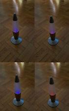 Lampe LED multicolore