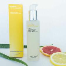 Organic Skin Facial Cleanser 4 Oz Bamboo & Citrus Gentle Skin Exfoliator