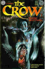 The Crow: Waking Nightmares # 1 (of 4) (Philip Hester) (USA, 1997)