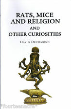rats, Mice et religion autres curiosités par Souricière livres (livre de poche