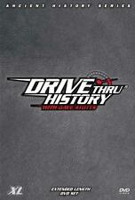Drive Thru History with Dave Stotts - Extended Length 4-Disc Set DVD VG*
