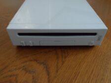 Nintendo Wii Console - White - SOFTMOD - GOOD CONDITION - FREE P&P