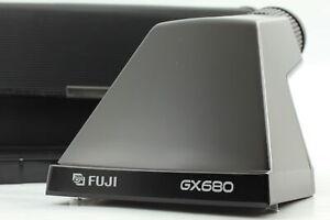 [MINT in Case !] Fujifilm Fuji GX680 Angle Finder for GX680 i ii iii From JAPAN