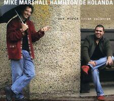 Mike Marshall - New Words (Novas Palavras) [New CD]