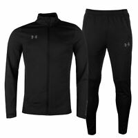 Under Armour Mens Challenger Tracksuit Long Sleeve Funnel Neck Lightweight Zip