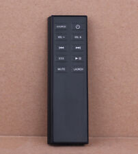 REMOTE CONTROL  FOR Altec Lansing iMW725