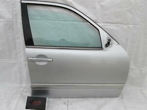2002 Mercedes-Benz E320 - Front Right Door Shell - 2107201605 -