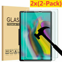 "For Samsung Galaxy Tab A 10.1"" T510/T515 Tablet Tempered Glass Screen Protector"