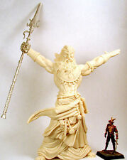 32mm Fantasy -  Kit# VEL1083 - Jsartan, Storm Giant - resin