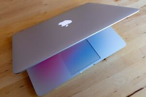 "Apple Retina MacBook Pro 13"" 2.8GHz i7, 8GB RAM, 512GB SSD, Big Sur, Office, UK"