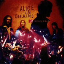 Alice In Chains - Unplugged NEW CD