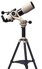 SKYWATCHER STARTRAVEL 102 AZ5 DELUXE ALTAZIMUTH REFRACTOR TELESCOPE #10261 (UK)