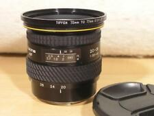 Mint AF Tokina 20-35mm F3.5-4.5 Auto Focus Lens In Sony-A Maxxum Camera mount