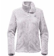 The North Face Women's Osito 2 Jacket - High Rise Grey - 2XL - #NF0AC782 -NWT